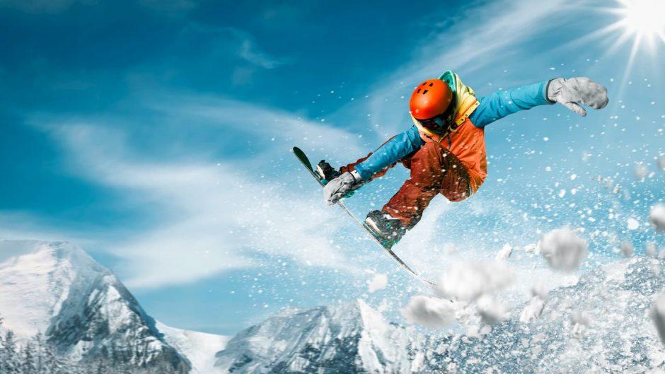choix du snowboard